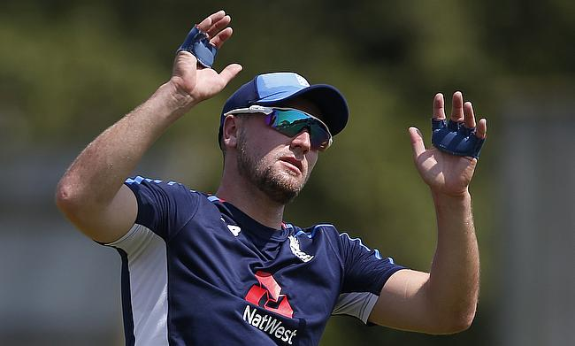 Liam Livingstone has played two T20Is for England