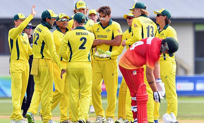 England to lock horns with Australia in quarter-final of U19 World Cup