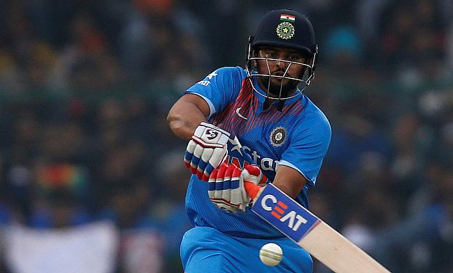 Suresh Raina has made a comeback into the T20I squad