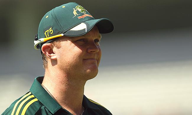 Doug Bollinger has played 60 games for Australia