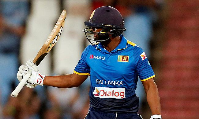 Asela Gunaratne has played 47 international games for Sri Lanka spread across all the formats