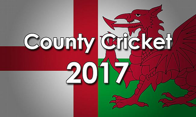 County Cricket 2017