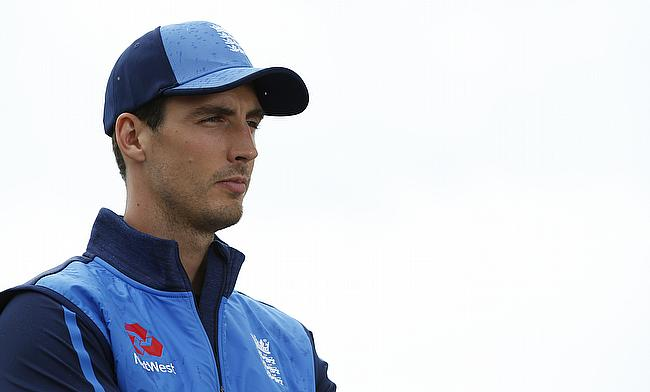 Steven Finn impressed in his last outing for Islamabad