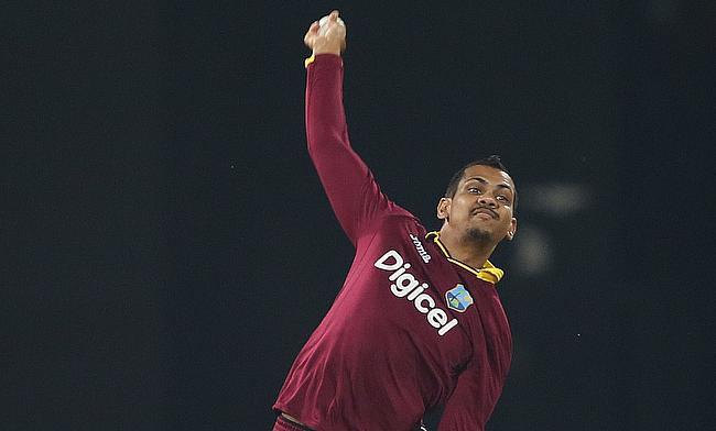 Sunil Narine bowled a terrific Super Over