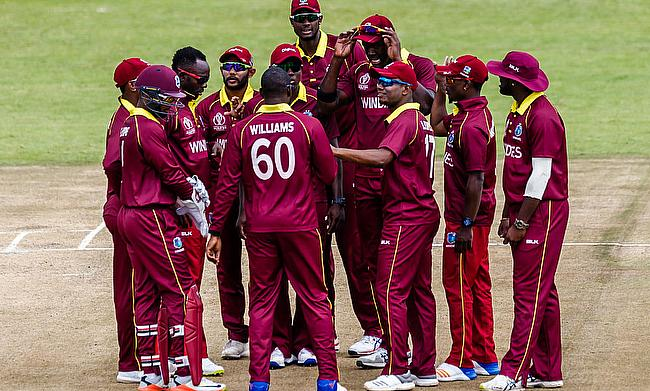 CWI congratulates Windies men for reaching ICC CWC 2019