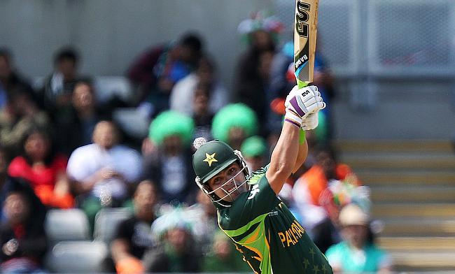 Kamran Akmal played another terrific match-winning knock