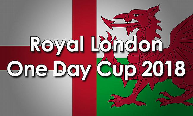 Royal London Cup 2018