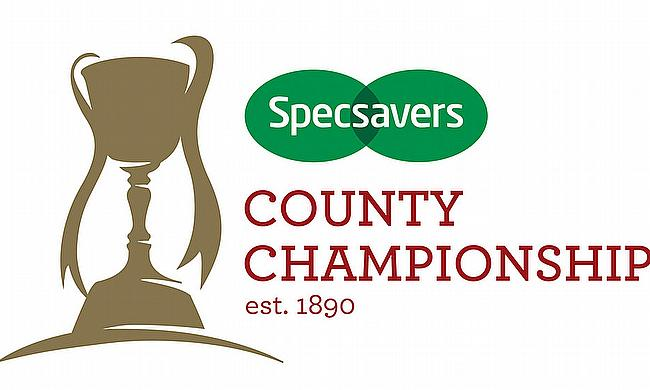 Specsavers County Championship 2018