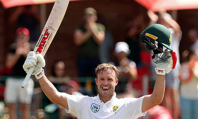 AB De Villiers Will Be Irreplaceable