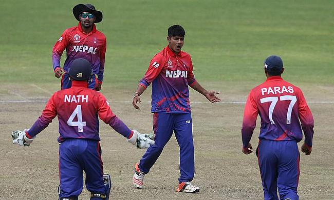 Nepal, Netherlands, Scotland and UAE added to the expanded ICC ODI team rankings
