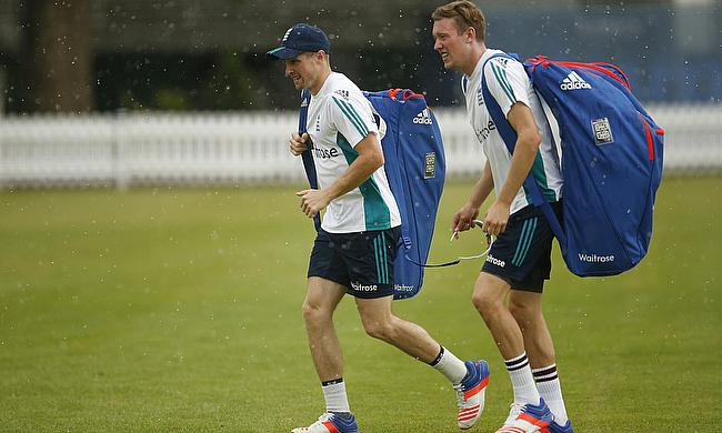 Jake Ball in as Chris Woakes Set to Miss First Part of Australia ODI Series