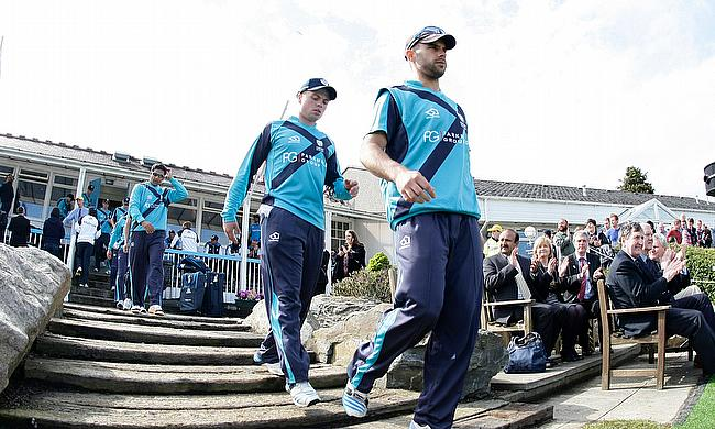 Scotland Name Squad for Pakistan and Tri-Series