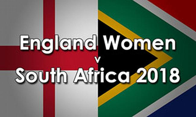 South Africa Women tour of England 2018