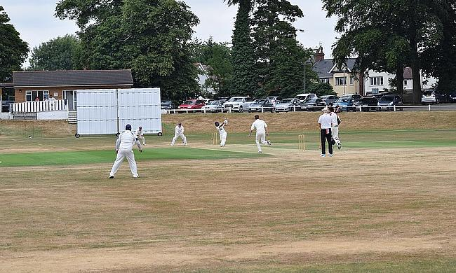 Penkridge CC Blog - 7th August in Association with MA Lawyers