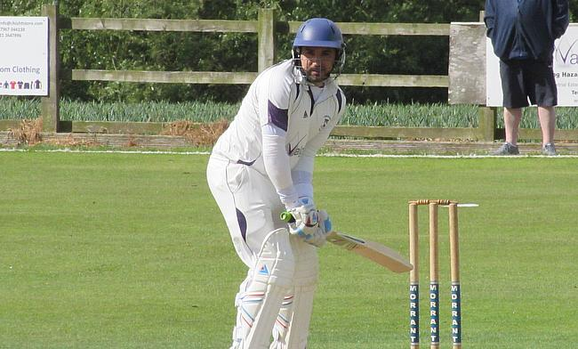 Penkridge CC Blog - 16th August in Association with MA Lawyers