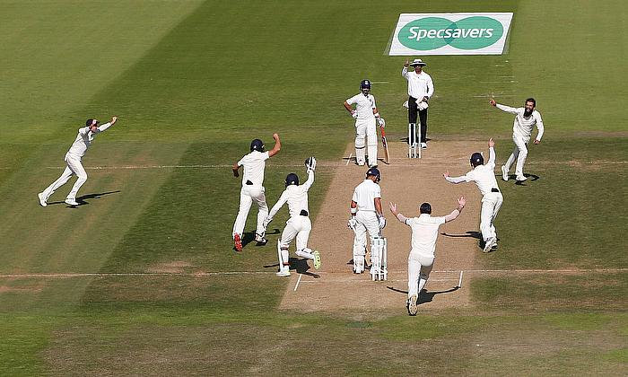 England name 13 man Squad for 5th Test against India at the Oval