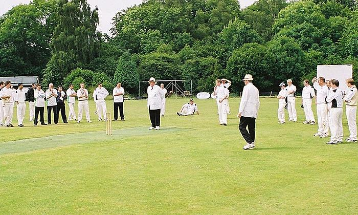 Lincolnshire Umpire Training Courses 2018/19