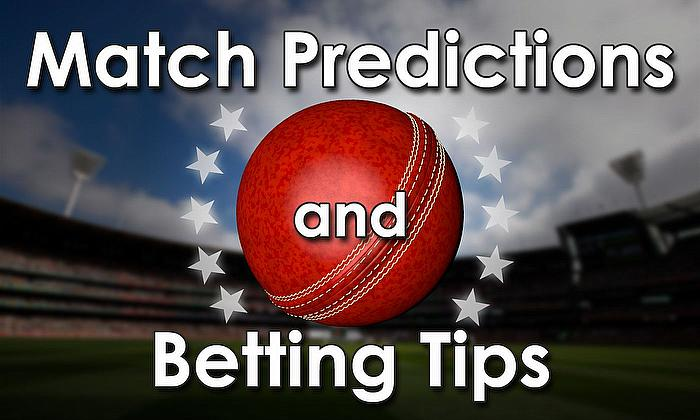 Match Predictions and Betting Tips