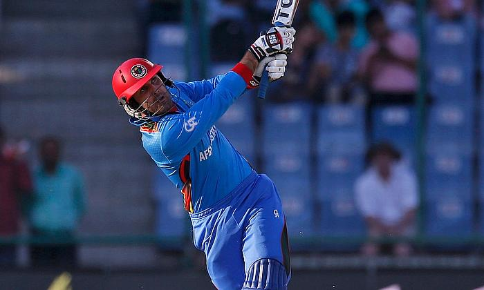 India and Afghanistan tie thriller Asia Cup match in Dubai