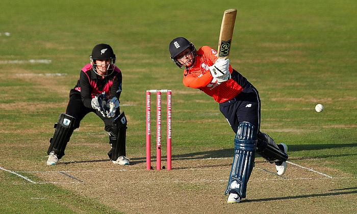 England wicketkeeper Sarah Taylor to miss ICC Women's World T20