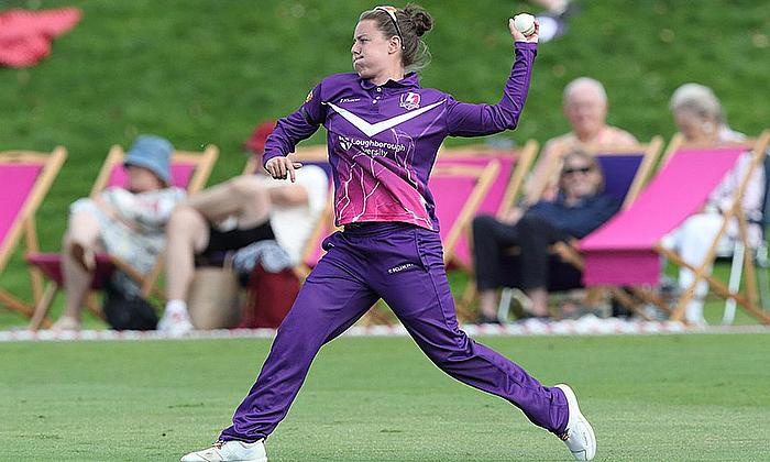 Students and Alumnae Named in Women's World Twenty20 Squad