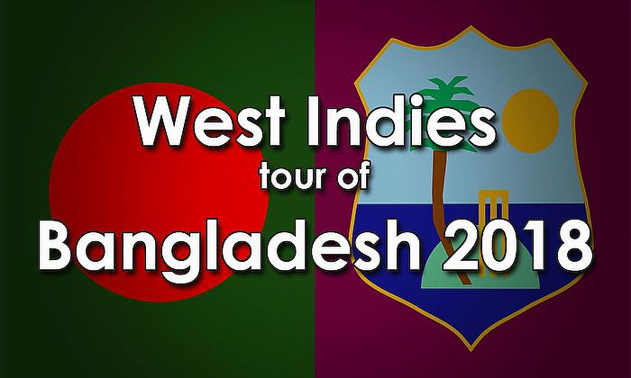 WINDIES Tour of Bangladesh