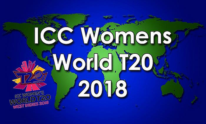 ICC Womens World T20 2018