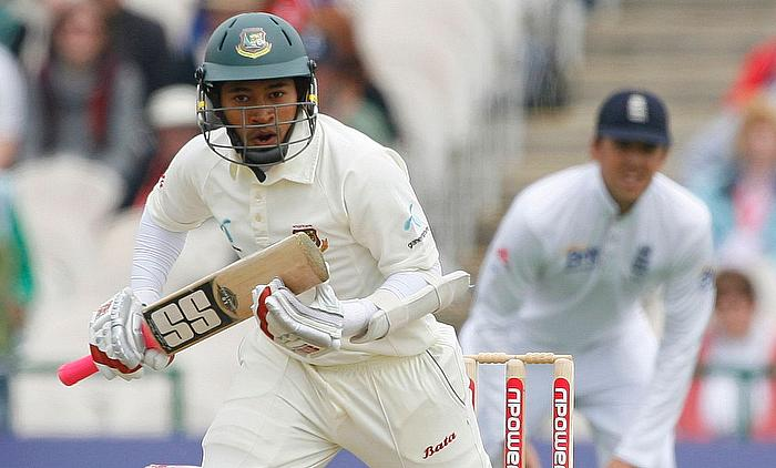 Bangladesh in deep trouble on day 2 of 1st Test against Zimbabwe
