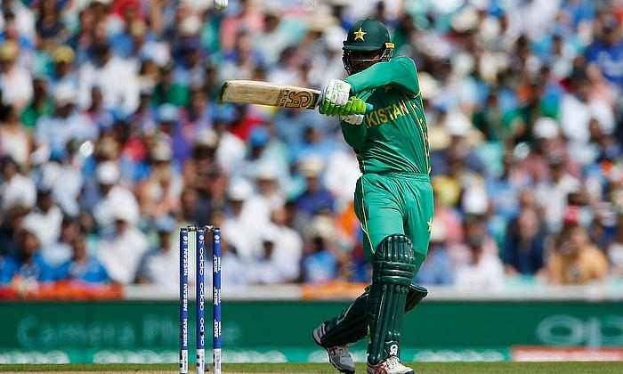 Exciting ODI Series Ends on a Wet Note for Pakistan and New Zealand