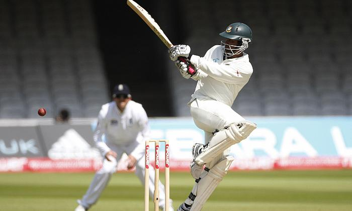 Mushfiqur Rahim Double Hundred for Bangladesh takes 2nd Test away from Zimbabwe