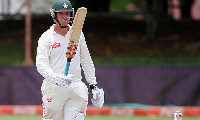 Taylor Century brings Zimbabwe back into 2nd Test against Bangladesh