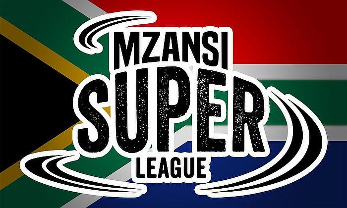 Mzansi Super League 2018