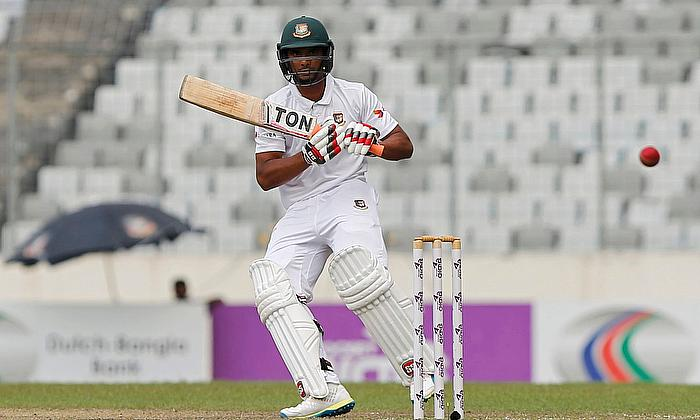 Zimbabwe need 367 runs to win the 2nd Test against Bangladesh on Final Day