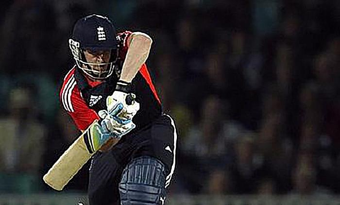 Kieswetter And Buttler Set Up England Victory
