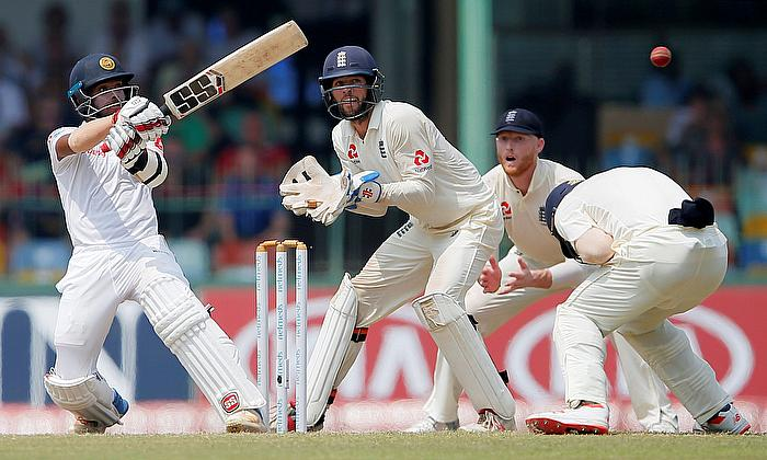 England up to 2nd in Test team rankings after series whitewash against Sri Lanka