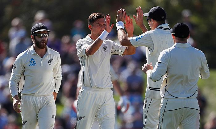 New Zealand Consolidate Fourth Position, Pakistan Slip to Seventh