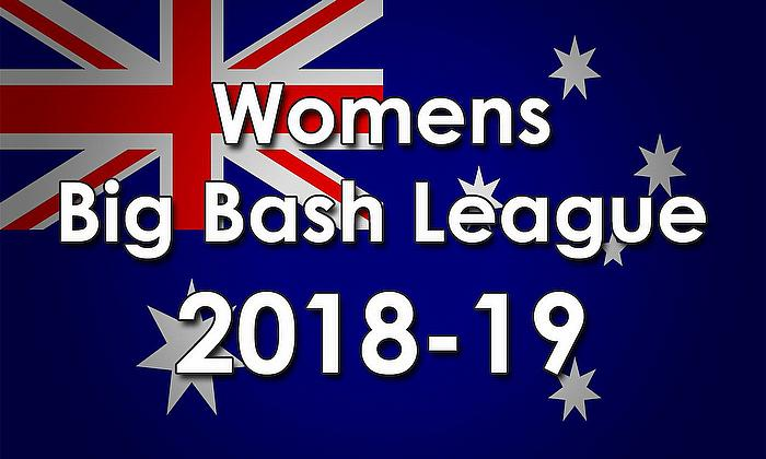 Womens-Big-Bash-League-2018-19