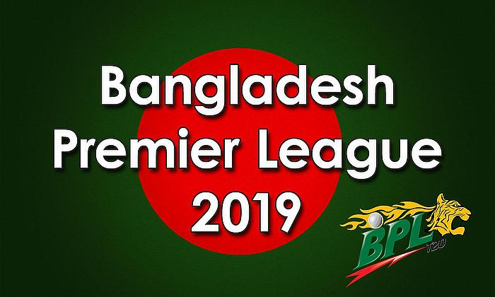 Bangladesh Premier League 2019