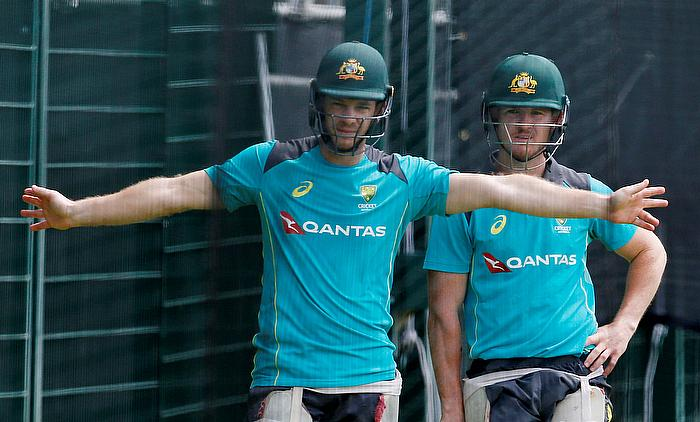 Australia Domain Test Squad Announced