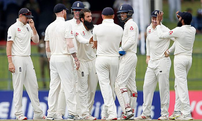 England look to retain 3rd position in Windies series