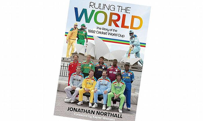 Ruling The World by Jonathan Northall