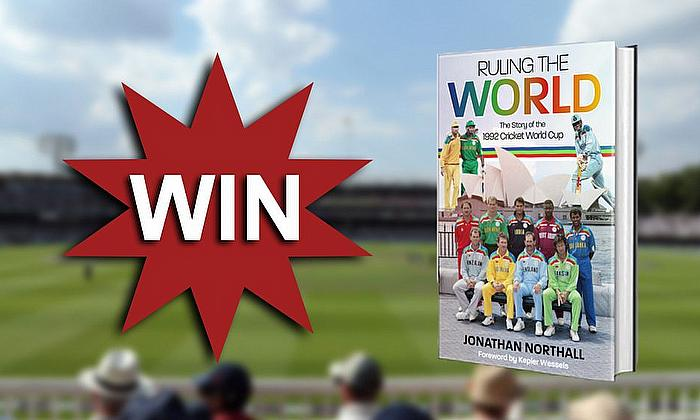 Win a copy of 'Ruling the World' by Jonathan Northall