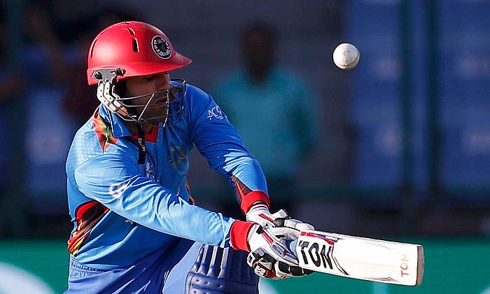 Nabi and Khan pin Ireland down to give Afghanistan 1st T20I win in Dehradun