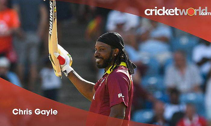 Cricket World Player of the Week – Chris Gayle Windies