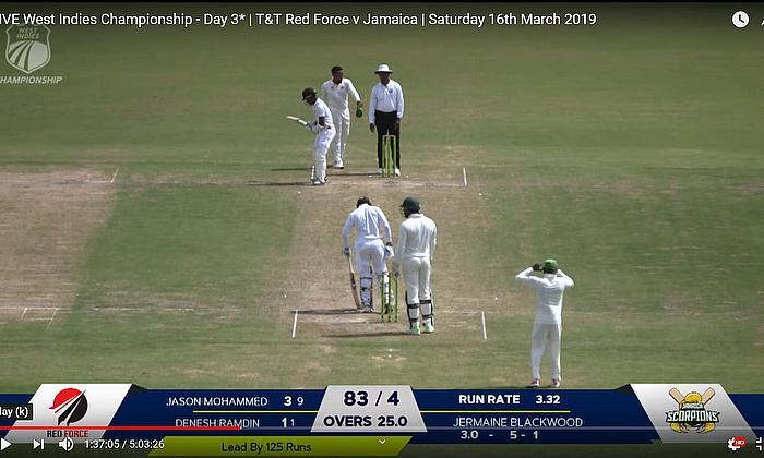 Cricket TV - Cricket Videos, Highlights and Interviews | Cricket World