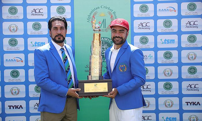 Remarkable Rahmat, resplendent Rashid clinch historic Test win for Afghanistan