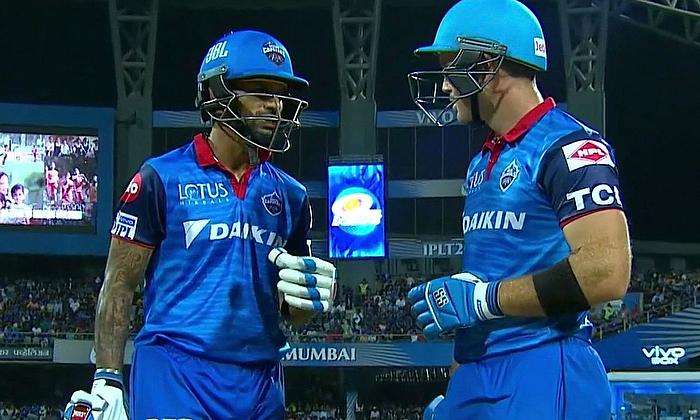 Live Cricket Streaming today – IPL 2019 – Delhi Capitals v Sunrisers Hyderabad
