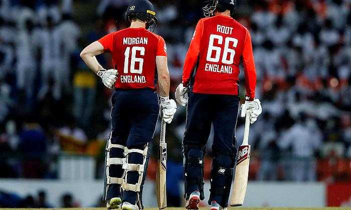 England name preliminary ICC Cricket World Cup 2019 Squad