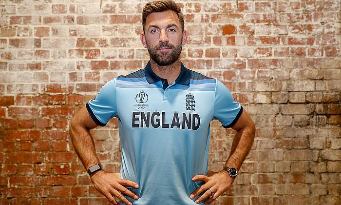 New Balance unveils new England ODI Cricket Kit