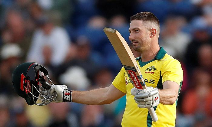 Shaun Marsh Speaks After Defeating the West Indies